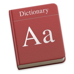 How to View a Dictionary Definition of a Word on Your Mac