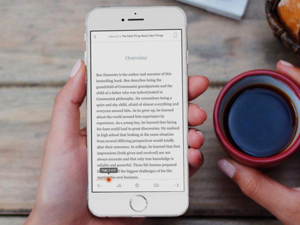 MacTrast Deals: Instaread: Lifetime Subscription