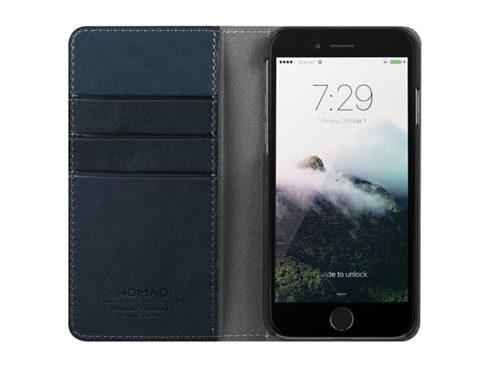 MacTrast Deals: Nomad Horween Leather iPhone Folio Wallet Case