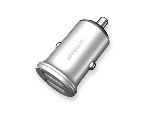 MacTrast Deals: Power Dot Pro Rapid Car Charger: Super Fast, 24W Charge In A Super Compact Charger
