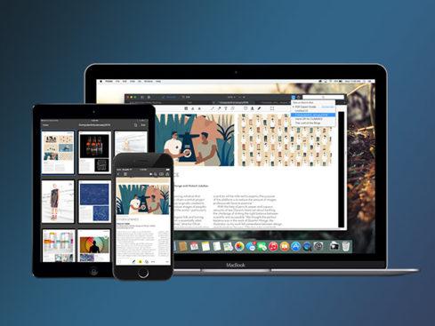 MacTrast Deals: PDF Expert 2.2 for Mac