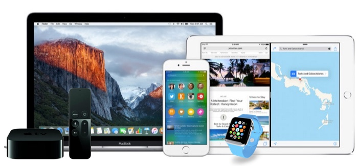 Apple Releases macOS Sierra 10.12.6, iOS 10.3.3, tvOS 10.2.2 & watchOS 3.2.3 Updates