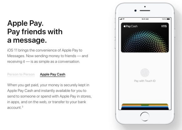 Apple Pay Adds 15+ New U.S. Banks and Credit Unions to Support Rolls