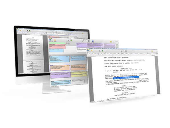 MacTrast Deals: Final Draft 10 - Get an Addition 15% With Coupon Code
