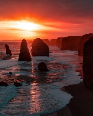 Wallpaper Weekends: Twelve Apostles, Australia for Mac, iOS, and Apple Watch