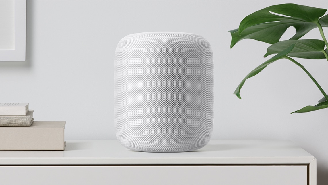 iPhone Owners Showing More Interest in Upcoming HomePod Speaker Than in Amazon's Echo