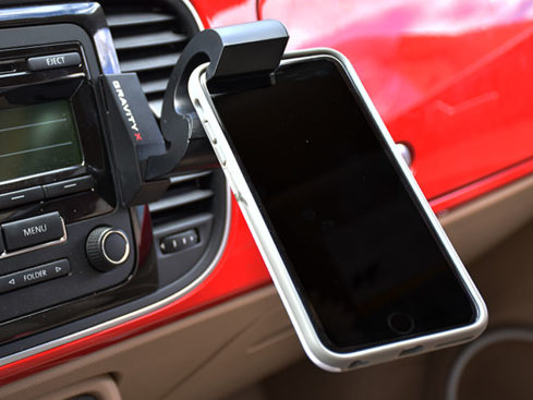 MacTrast Deals: Gravity X Car Mount - The Most Flexible Car Mount On the Market
