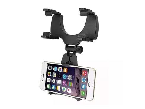 MacTrast Deals: Eye Level In-Car Smartphone Holder – Navigate On the Road More Safely & Hands-Free