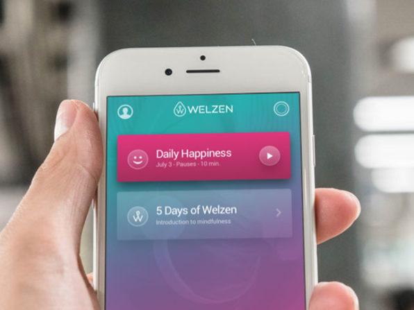 MacTrast Deals: Welzen: Lifetime Subscription – Find Your Zen