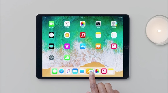 Apple Publishes 6 How To Videos Covering new iOS 11 iPad Features