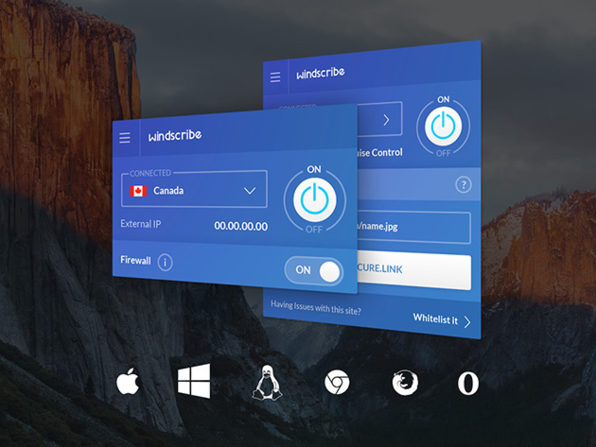 MacTrast Deals: Windscribe VPN Sale: 1 Year, 3 Year, 5 Year, and Lifetime Subscriptions