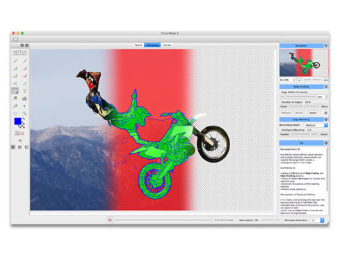 MacTrast Deals: Fluid Mask 3 - Remove Backgrounds & Create Cutouts Fast