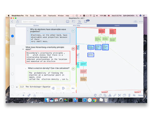 MacTrast Deals: MarginNote Pro for Mac - Study & Commit New Knowledge to Memory More Effectively