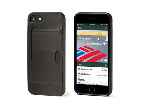 MacTrast Deals: Wally Case for iPhone Keeps Your Phone Safe & Your Cards Accessible