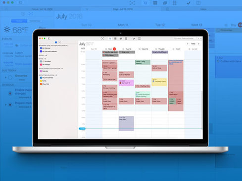 MacTrast Deals: Informant for Mac - Immense Customizability Makes Informant the Best Calendar App for Mac