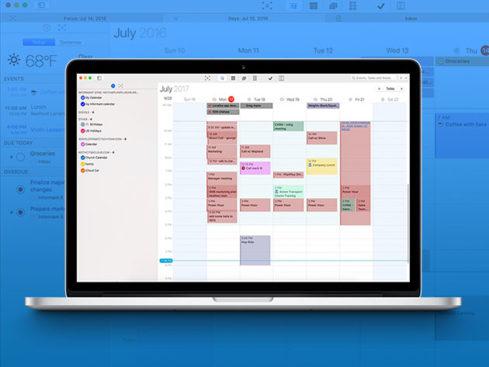 MacTrast Deals: Informant for Mac -Immense Customizability Makes Informant the Best Calendar App for Mac