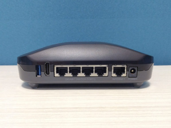 MacTrast Deals: Roqos Core Firewall Router + Free Month of VPN Service