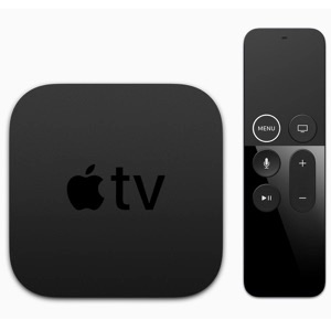 Apple TV 4K HDR Content Begins to Appear in the iTunes Store