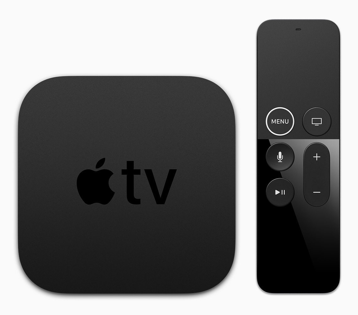 tvOS 12.1.1 Now Available for Fourth and Fifth-Generation Apple TV