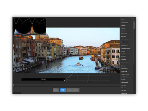 MacTrast Deals: CameraBag Cinema for Mac