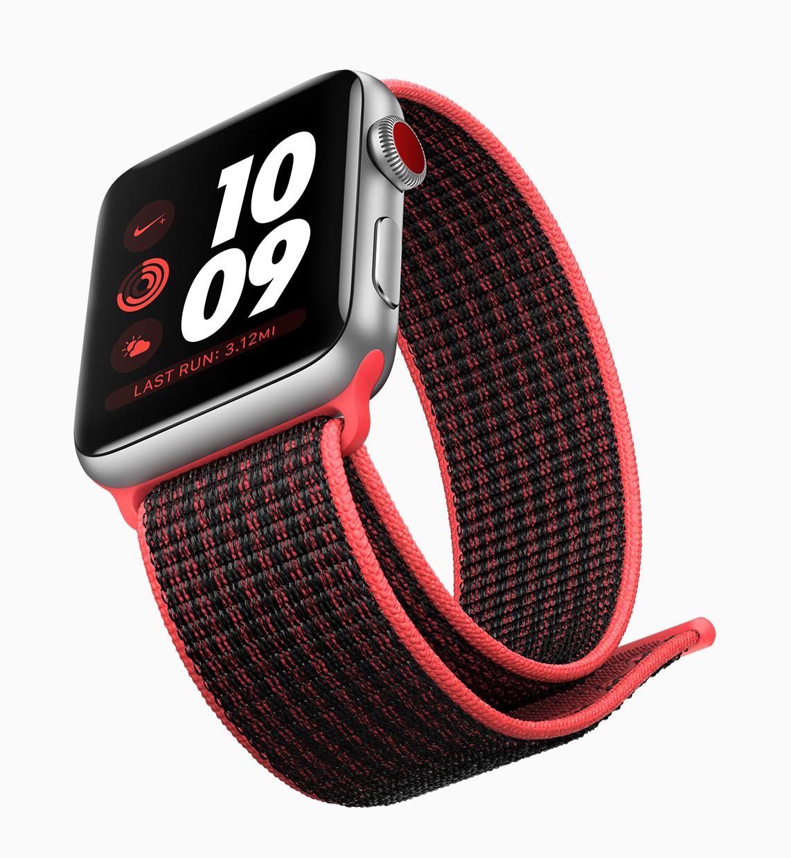 iPhone 8, iPhone 8Plus, Apple TV, and Apple Watch Series 3 Preorders Begin
