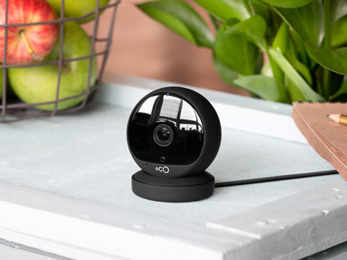 MacTrast Deals: Oco WiFi Security Cameras -Keep An Eye On the Security Prize