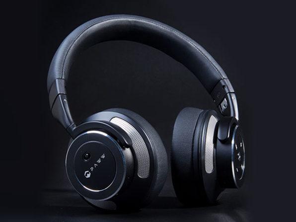 MacTrast Deals: Paww WaveSound 3 Noise-Cancelling Bluetooth Headphones