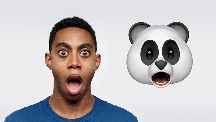 Japanese Company Suing Apple Over iPhone X-Only Animoji Feature