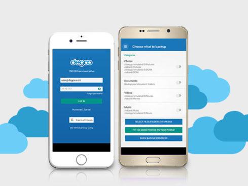 MacTrast Deals: Degoo Premium: Lifetime 2TB Backup Plan