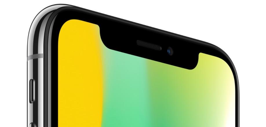 "Report: TrueDepth Camera, Face ID ""Major Drivers"" of iPhone X User Satisfaction"