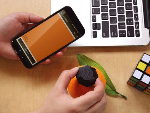 MacTrast Deals: Nix Mini Color Sensor