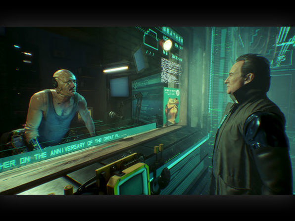 MacTrast Deals: >observer_ Steam Key (9 out of 10 Rating on Steam)