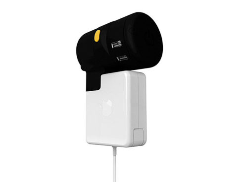 MacTrast Deals: Twist Plus World Charging Station