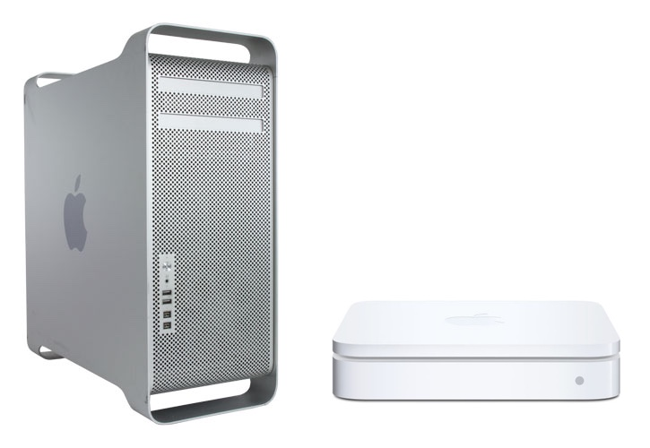 Your 2010 Mac Pro, 4th Generation Time Capsule, and 5th Generation AirPort Extreme are Officially Obsolete