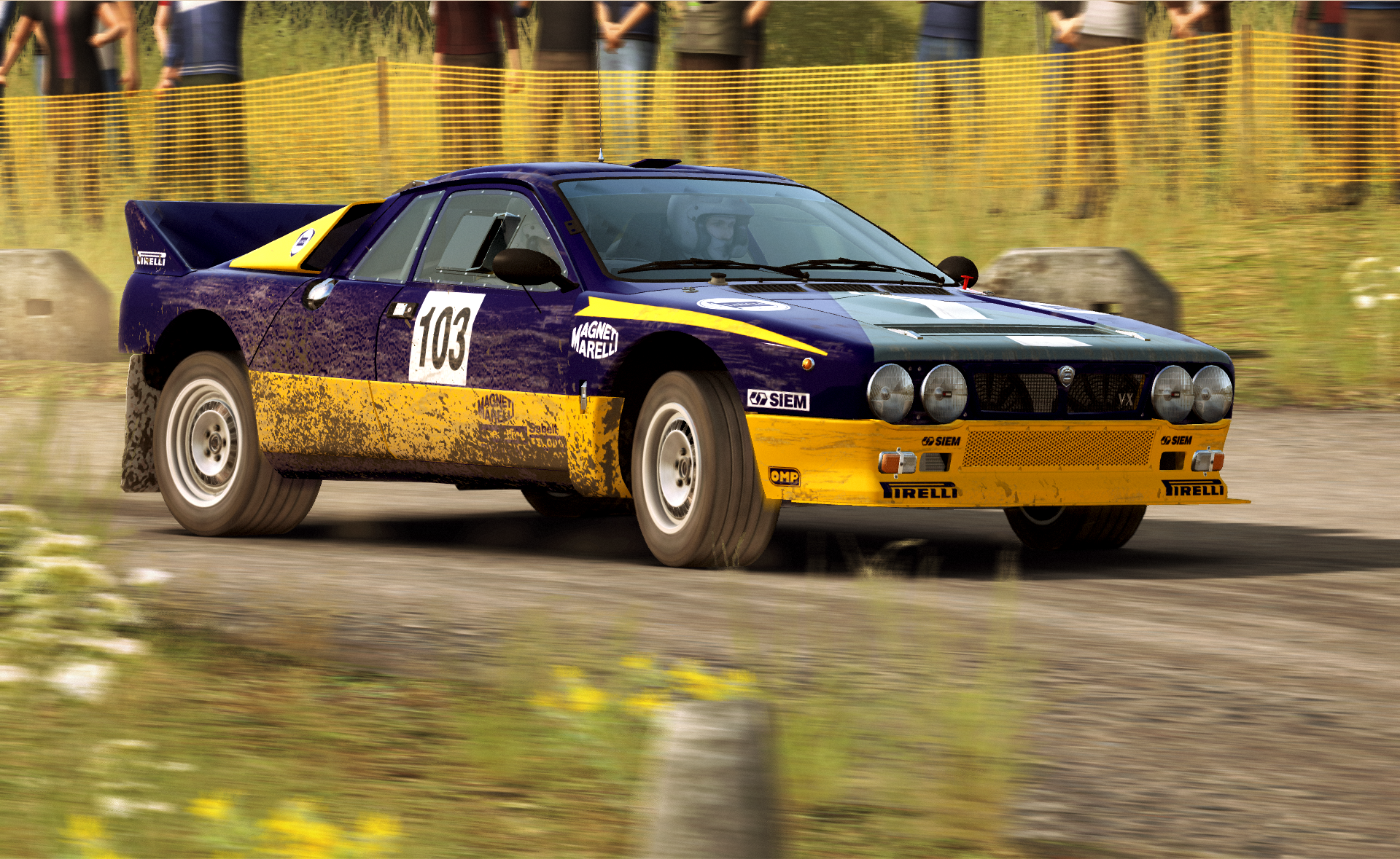 Feral interactive's DiRT Rally Now Available for the Mac