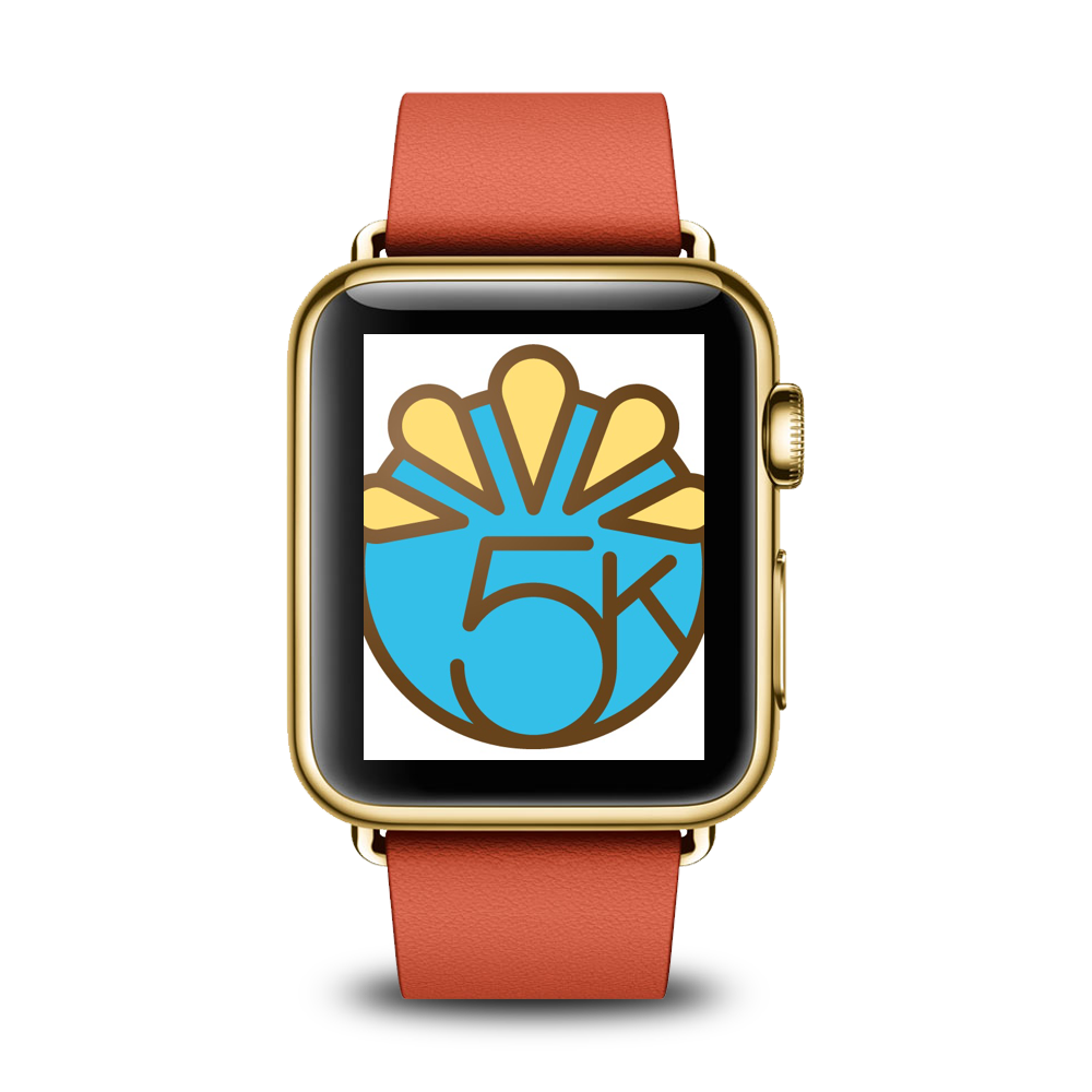 The Apple Watch Thanksgiving Activity Challenge Returns for 2017