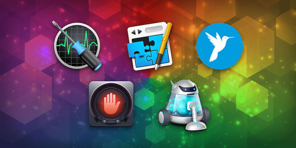 MacTrast Deals: Last Chance to Grab The Pay What You Want: Fab 5 Mac App Bundle ft. TechTool Pro 9.5