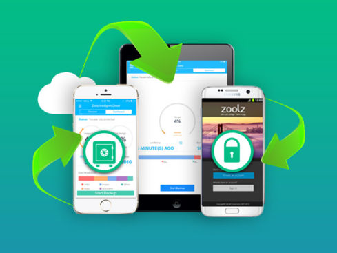 MacTrast Deals: Zoolz Cloud Storage: Lifetime of 1TB Instant Vault and 1TB of Cold Storage