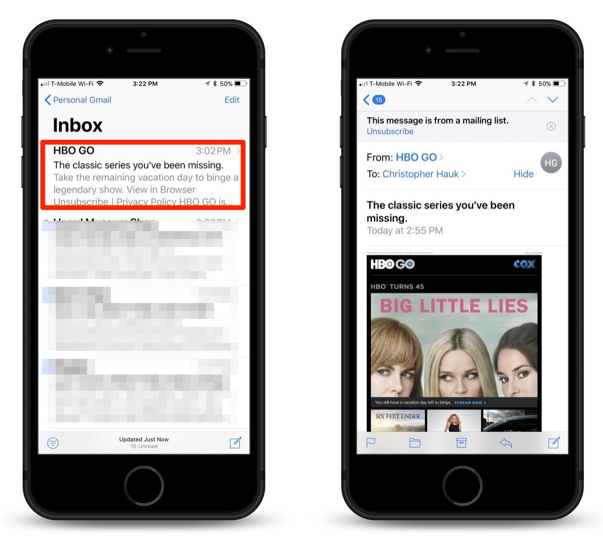 How To Quickly Undelete an Email on Your iOS Device