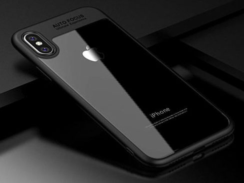 MacTrast Deals: iPhone X Case - High-Quality Phone Protection At a Reasonable Price