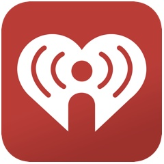 iHeartRadio iOS App Updates CarPlay to Add Podcast Support