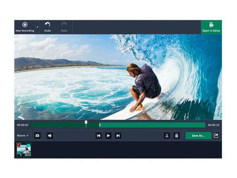 MacTrast Deals: Movavi Screen Capture Pro