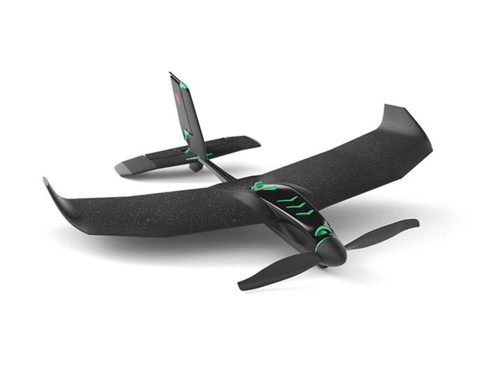 MacTrast Deals: Tobyrich SmartPlane Pro You Can Fly! - This SmartPlane Has Intuitive, Phone-Based Controls.