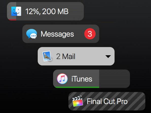 MacTrast Deals: uBar 4 - The Upgraded Mac Toolbar