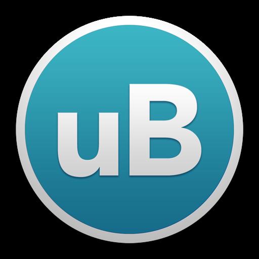 MacTrast Deals: uBar 4 – The Upgraded Mac Toolbar