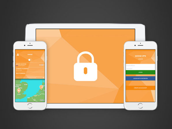 MacTrast Deals: GOOSE VPN: 5-Yr Subscription