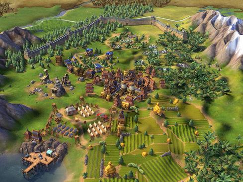 MacTrast Deals: Sid Meier's Civilization VI & Sid Meier's Civilization VI: Rise and Fall