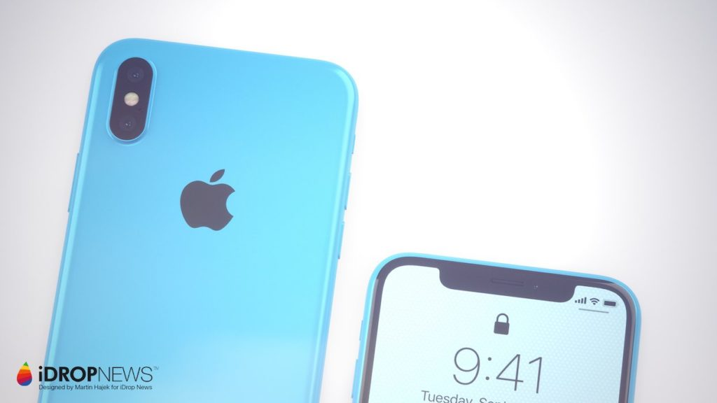 Cheaper IPhone X Would Be Nice (iPhone XSE Or IPhone Xc
