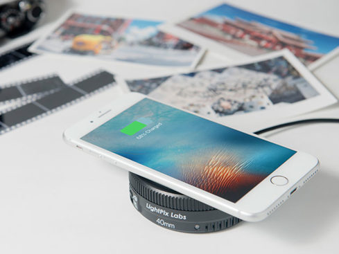 MacTrast Deals: Power Lens Qi Charging Pad