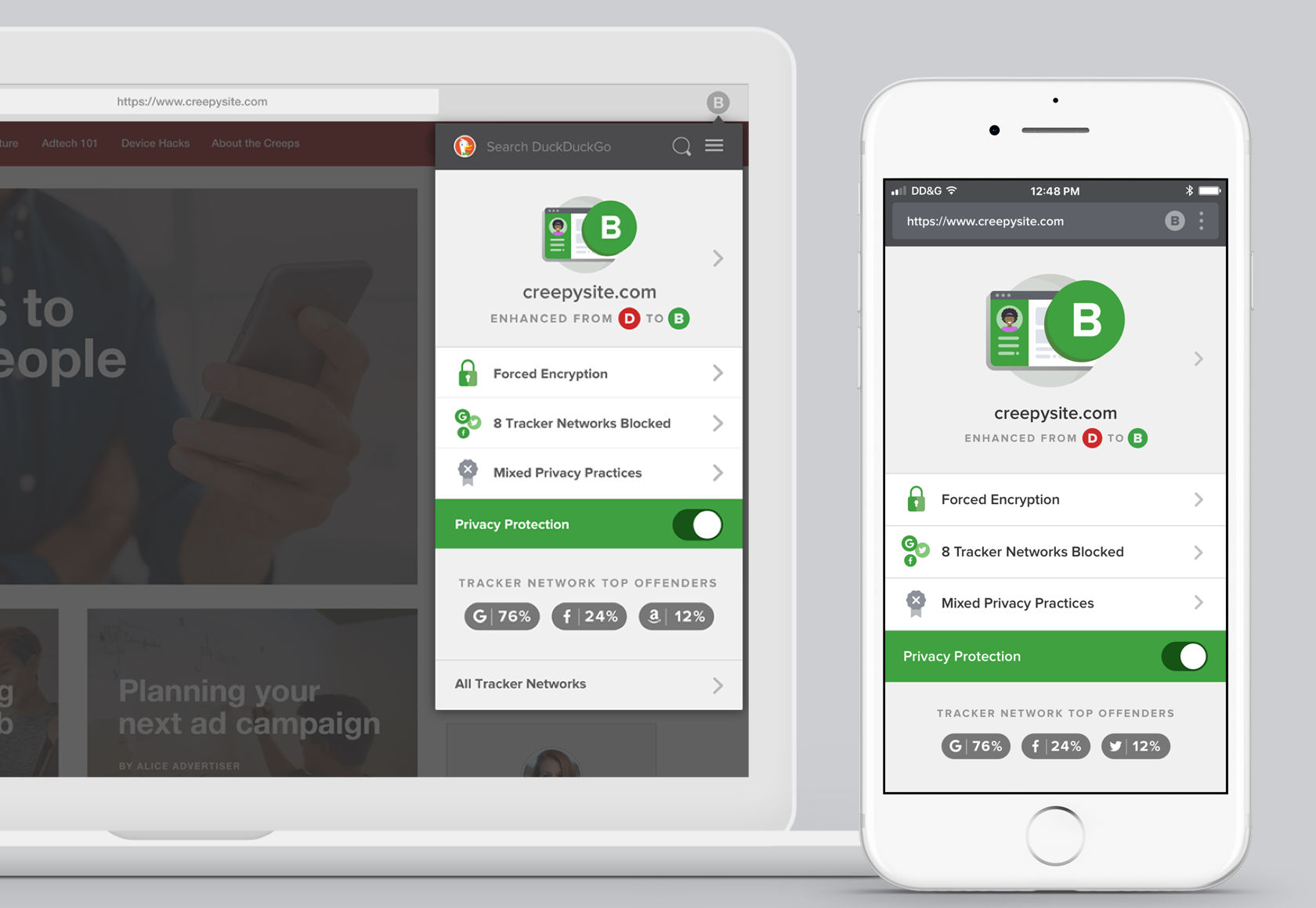 DuckDuckGo Debuts New iOS App, Browser Extension to Enhance Browsing Privacy